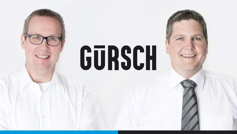 Unser Kunde Gürsch GmbH.