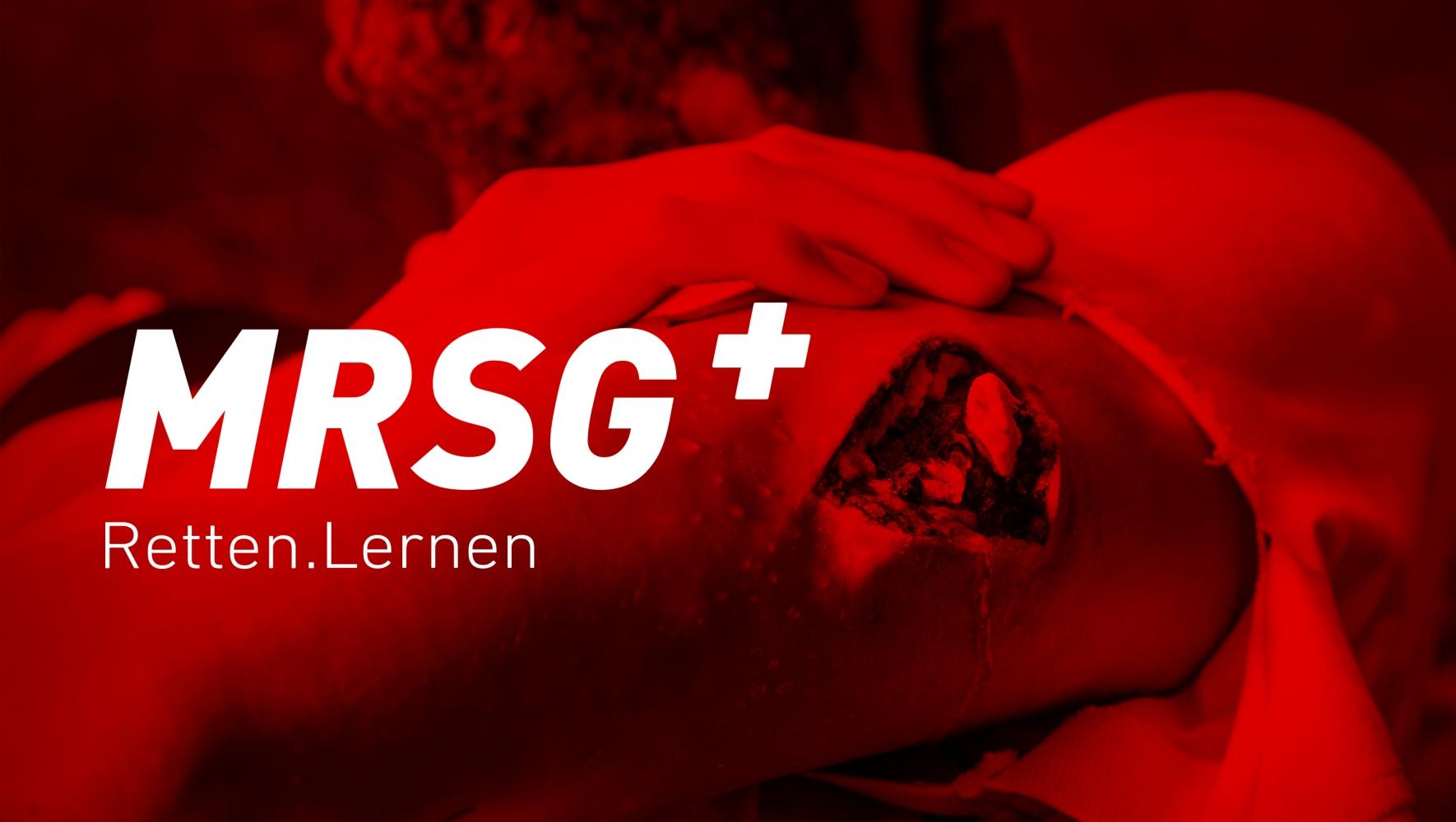 Unser Kunde MRSG.