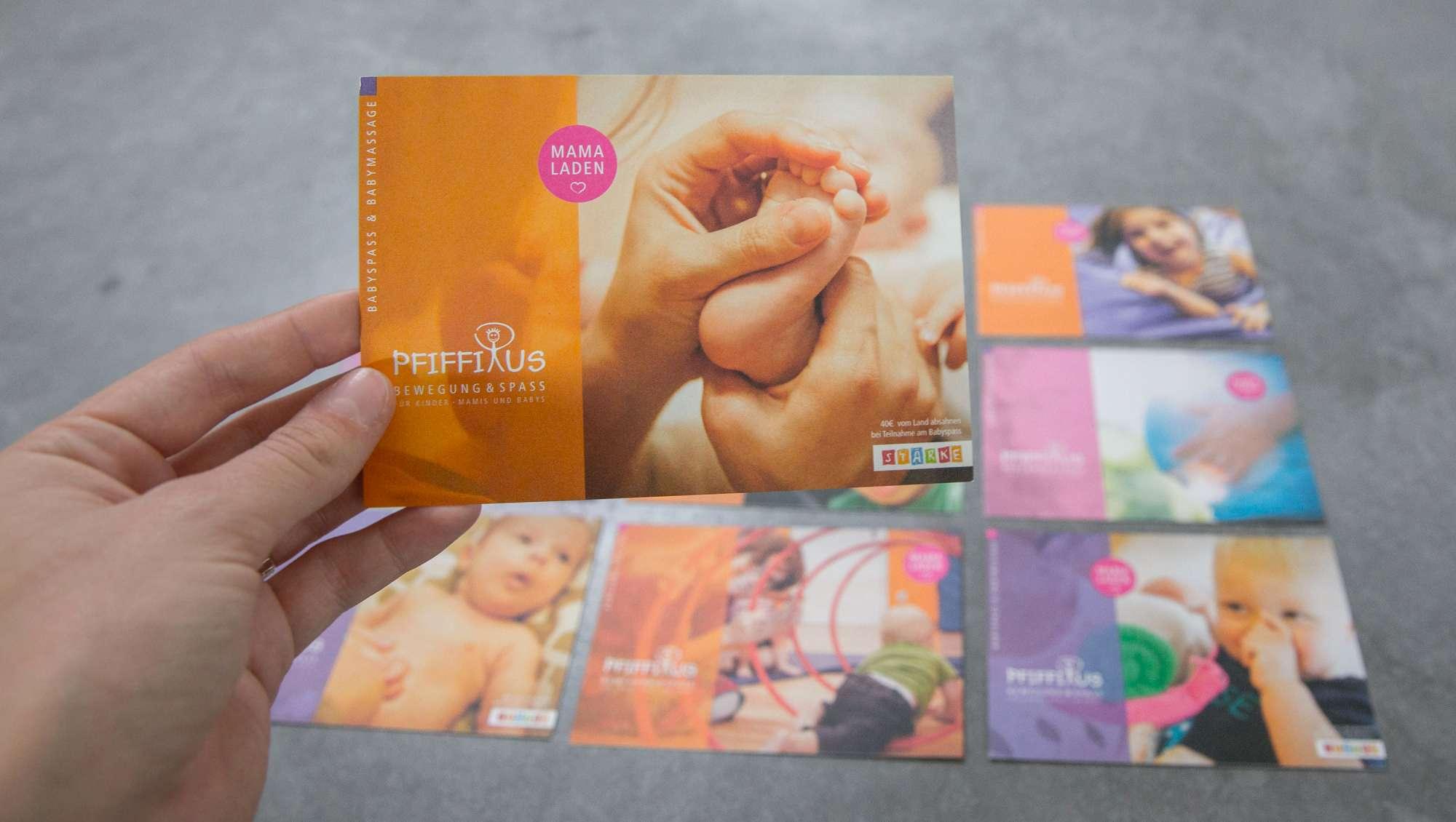 Kartenserie